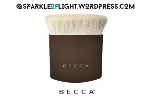 sparkleoflight becca jaclyn hill champagne glow pop holiday palette christmas 2015 The One Perfecting Brush